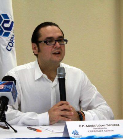 Coparmex recomienda revisar proyectos de coaliciones