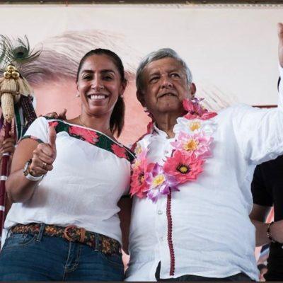 Rompeolas: La rueda de la fortuna de Marybel Villegas