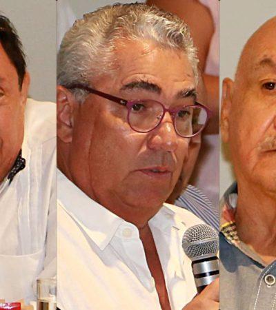 Dan empresarios respaldo a plan de revitalización de la zona fundacional de Cancún