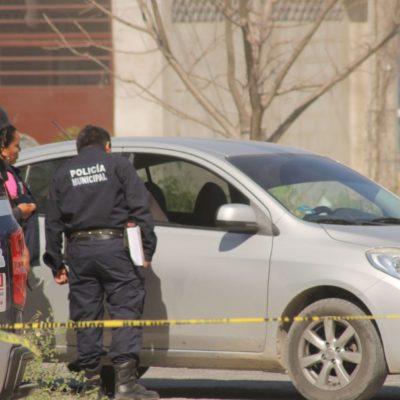 EJECUTADO ERA SUBSECRETARIO DE TAXISTAS: Hombre baleado en la Región 216 es vinculado con el sindicato y con posible asunto de drogas