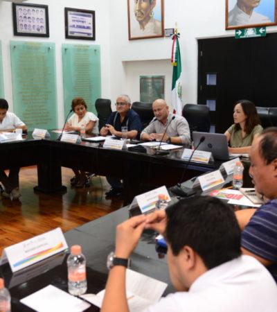 Busca Congreso promover la lengua maya