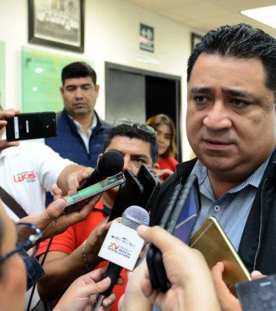 Hay respuesta ciudadana a acciones de transparencia en el Congreso: Martínez Arcila