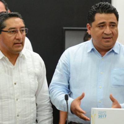 Aplicación de la ley y presunción de inocencia, base de la justicia: Martínez Arcila