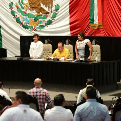 Declaran apertura del segundo periodo ordinario de sesiones de la XV Legislatura