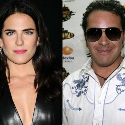 Tras denuncia de presunto abuso sexual de la actriz Karla Souza, Televisa rompe relaciones con el director Gustavo Loza