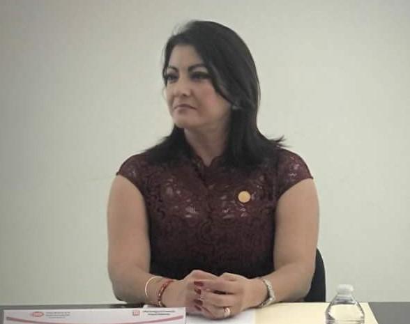 """""""NO LES INTERESO NI COMO PERSONA NI COMO MIEMBRO DEL PAN"""": Gabriela Angulo plantea dejar Acción Nacional"""