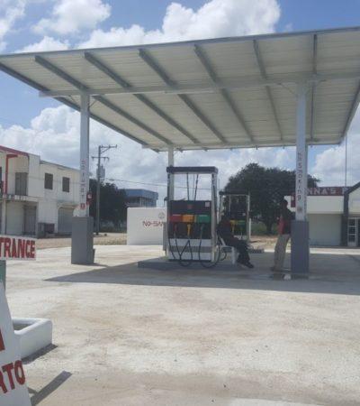 Gasolinazo mexicano favorece a la Zona Libre