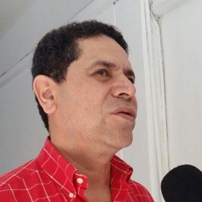 Sigue Encuentro Social en coalición… con el PT; Morena decidió definir sus propios candidatos, reprocha Greg Sánchez