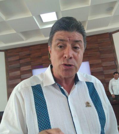 Exigirá Maldonado explicación a PAN por su exclusión de planilla de la reelección en Solidaridad