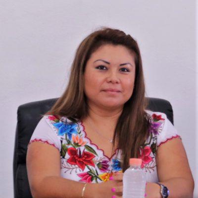 POLICÍAS AGREDIDOS EN TULUM, FUERA DE PELIGRO: Alcaldesa elogia trabajo de agentes para detener a rijoso y afirma que están pendientes de su salud