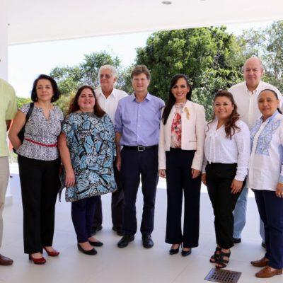 Desde Tulum, propone Secretario de Turismo Zonas de Desarrollo Turístico Sustentable