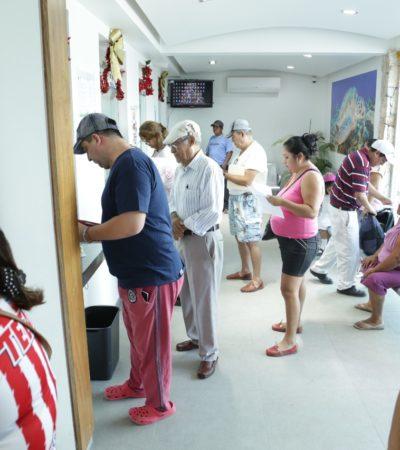 Amplían plazo para el trámite de Licencia de Funcionamientoen Tulum