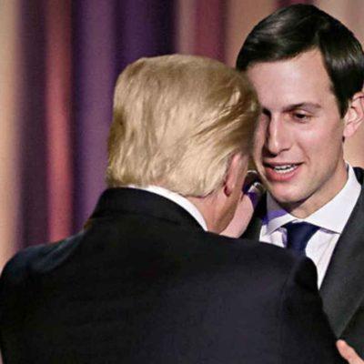 Nuevo escándalo en el entorno Trump salpica a la diplomacia mexicana por supuesto intento de manipular a Jared Kushner