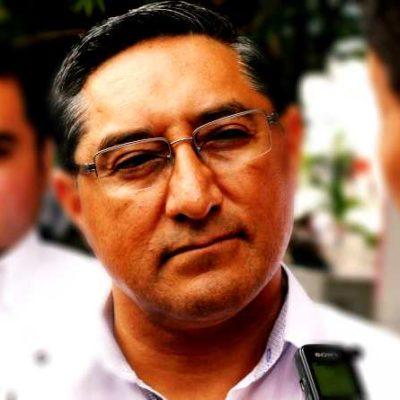 RENUNCIA JUAN MELQUIADES A PRECANDIDATURA: El aspirante a diputado federal por el distrito 03 anuncia que se retira de la contienda electoral
