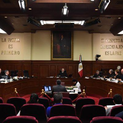 Partidos y candidatos podrán demandar a la prensa ante juzgados de Distrito por derecho de réplica