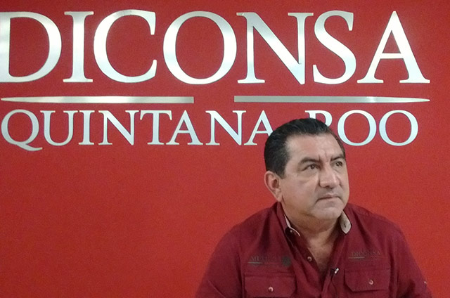 Pesa orden de aprehensión contra Mario Castro Basto