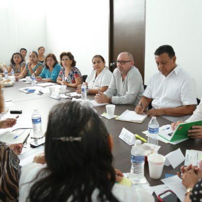 Acuerda comuna con asociaciones religiosas promover la equidad de género en Solidaridad