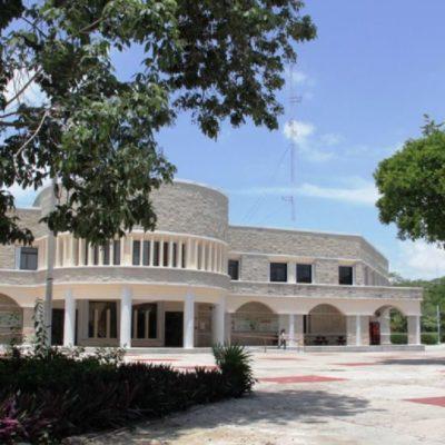Se mantiene 2018 con recortes, despidos y fusiones de áreas en Universidad de Quintana Roo