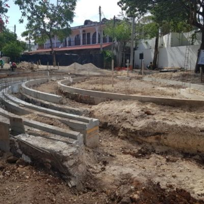 Iniciativa privada participa activamente en el Plan Yaakun Cancún