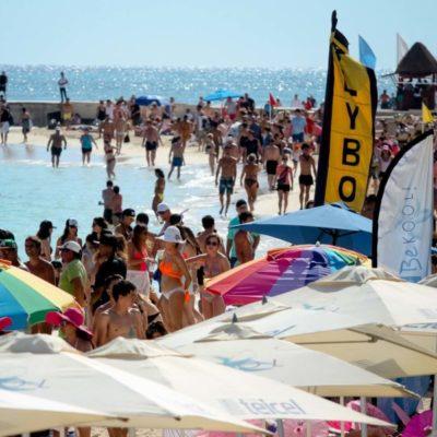 El sector turístico requiere más seguridad para crecer más: Francisco Madrid Flores