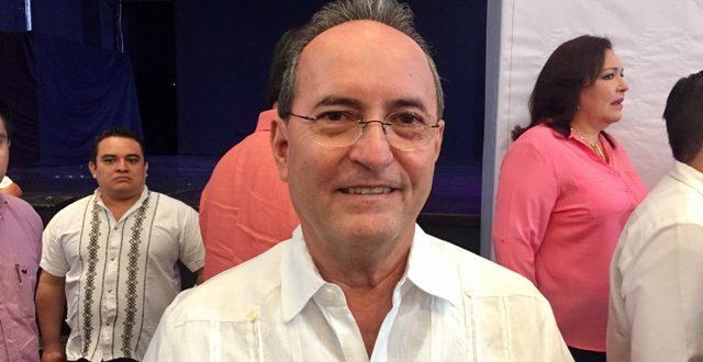 NADA QUE VER CON 'CHANITO': Carlos Joaquín, ajeno a decisiones de partidos, dice López Mena