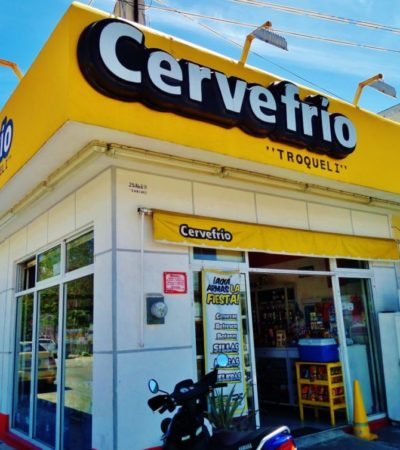 Los domingos, en Cancún, seguirá vendiéndose alcohol, decide Cabildo