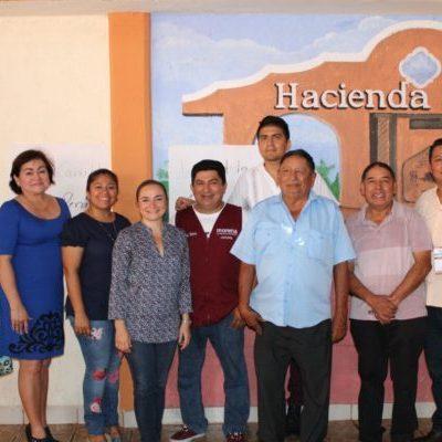 Morena, sin problemas, realiza su asamblea en Cozumel