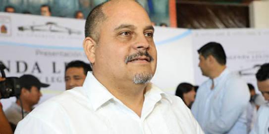 Si 'Chanito' es candidato del PRD, PAN lo apoyaría