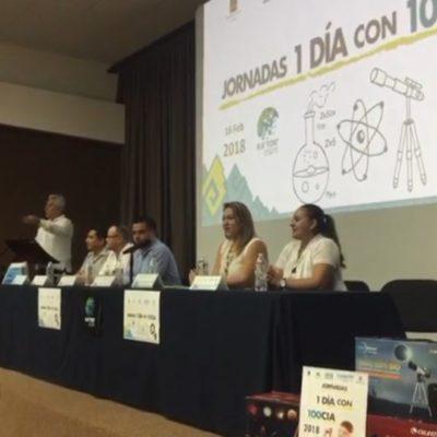 Carrillo Puerto no tendrá planetario