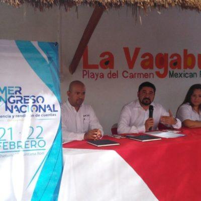 Congreso Nacional de Transparencia se realizará en Chetumal el próximo 21 de febrero