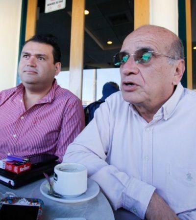 Da PES respaldo al ex borgista Edgar Gasca para Isla Mujeres y rechaza a ex perredista Laura Beristaín en Solidaridad