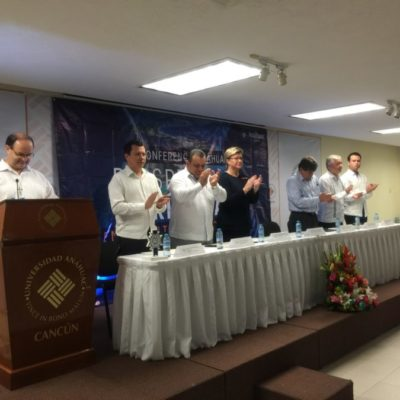 Universidad Anáhuac Cancún creará maestría y doctorado en Turismo