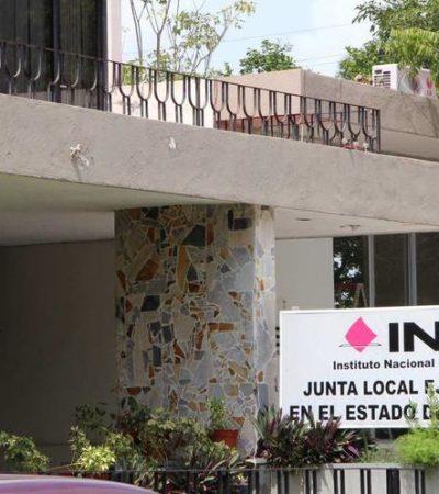 """Movimiento atípico de quintanarroenses podría ser """"turismo electoral"""""""