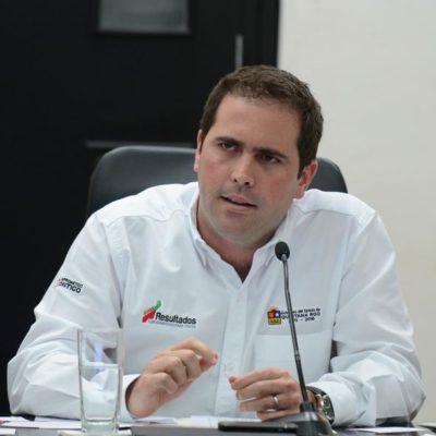 A pesar de amparo interpuesto, el juicio político contra Juan Pablo Guillermo Molina prosigue