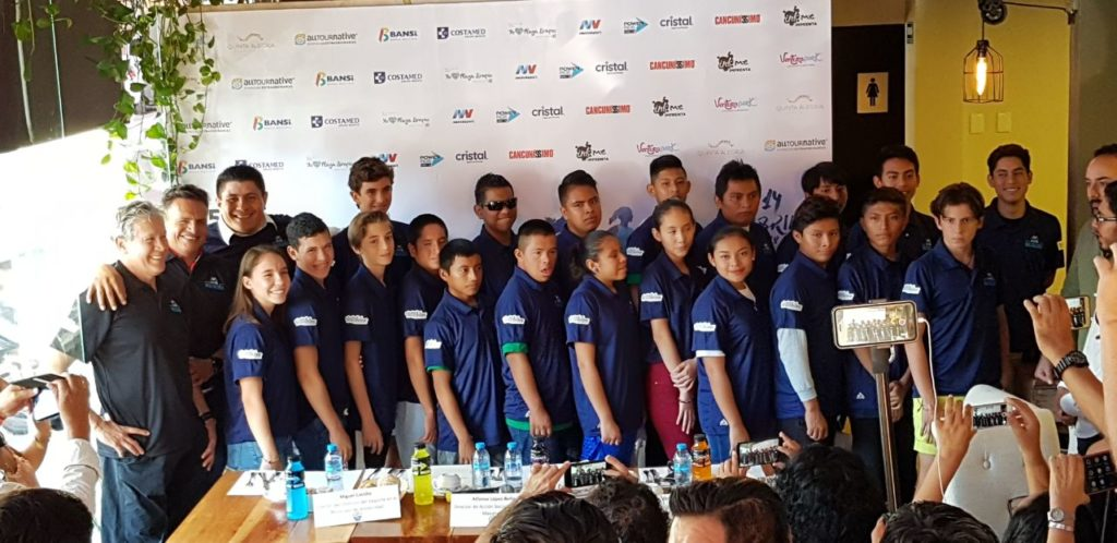 En Ciudad Mayakoba correrán los mejores atletas de Quintana Roo