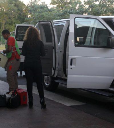 Sin Ley de Movilidad continuará conflicto entre transportistas