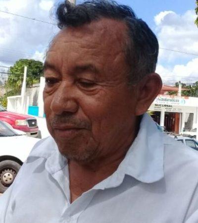 Acusan a Trinidad García Argüelles de 'secuestrar al PAN en Lázaro Cárdenas