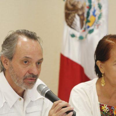 Aspiran 40 ciudadanos a formar parte del Sistema Estatal Anticorrupción