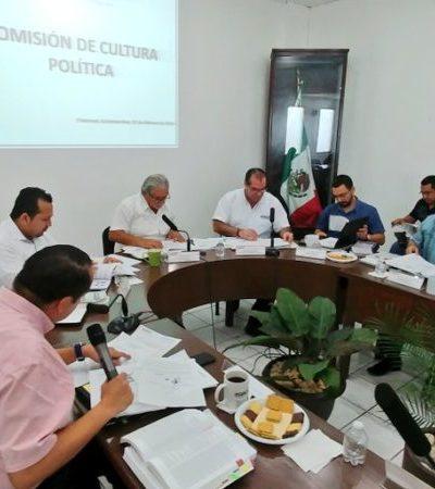 El PREP ya cuenta con su logística para las elecciones en Quintana Roo