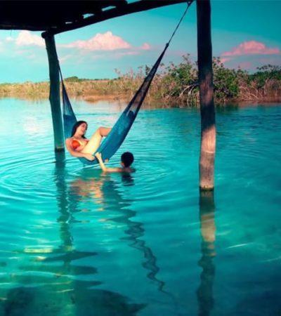 El sur de Quintana Roo tiene potencial turístico y económico: Boni Campos