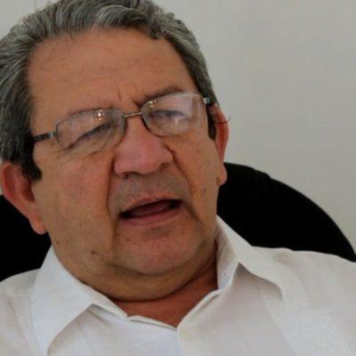 Arturo Alfaro Palma presidirá Comité de Bioética en Hospital General