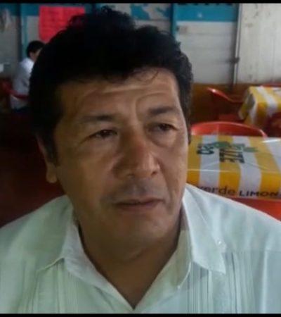 INÉDITO: Priístas de José María Morelos apoyarán alianza PAN-PRD-MC