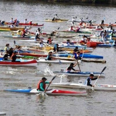 La pista de canotaje de Cojudeq en Santa Elena volverá a manos ejidales