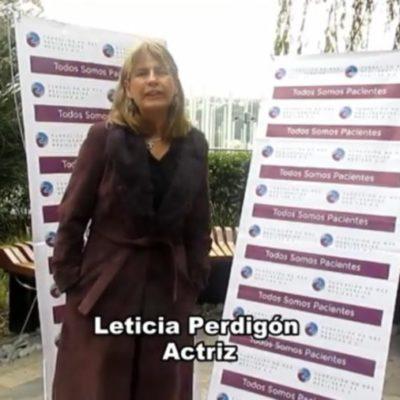 Actores de televisión vendrán a Cancún para exigir el fin de las negligencias médicas por caso de ancianos ciegos