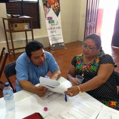 Buscan que la lengua maya sea de uso cotidiano