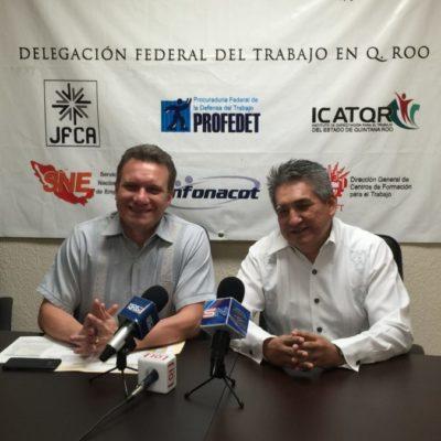 Quintana Roo lidera registro de marcas y patentes en región Sur-Sureste