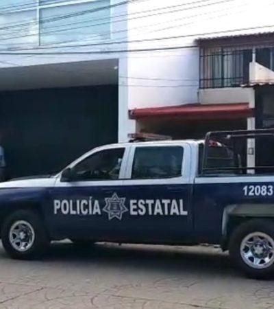 ASALTO EN CANCÚN: Roban a financiera 200 mil pesos en la SM 30