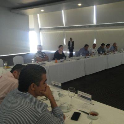 Empresarios se unen a rescate del Centro de Cancún