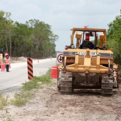 Invertirá Banobras 4 mil mdp en carreteras y 3 mil mdp en recuperación de playas