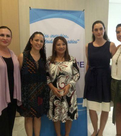 'Construyendo Oportunidades', foro de mujeres empresarias